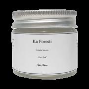 Creme Facial Natural - Peles Oleosas e Acneicas - Ka Foresti
