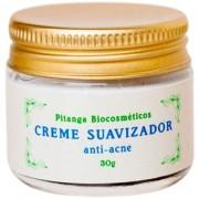 Creme Facial Natural - Suavizador Anti-acne - Pitanga Biocosméticos