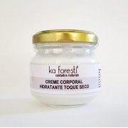 Creme Hidratante Corporal Natural - Ka Foresti
