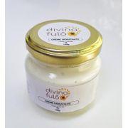 Creme Hidratante Natural - Litsea Cubeba - Divina Fulô