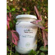 Creme Multifuncional Natural - Cacau e Cupuaçu - Nativa Eco-Cosmética