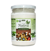 Creme Multifuncional Natural - Cinco Óleos - Nativa Eco-Cosmética