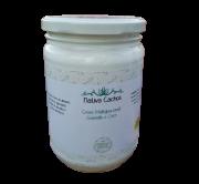 Creme Multifuncional Natural - Graviola e Coco - Nativa Eco-Cosmética