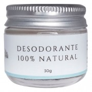 Desodorante Natural em Creme - Hélli Cosmetics