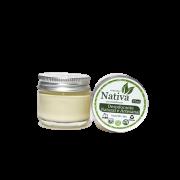 Desodorante Natural em Creme - Nativa Eco-Cosmética