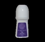 Desodorante Natural Roll-on - Tea Tree e Lavanda - Capixaba Zen