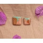 Difusor Pessoal - Aquarela - TERÊ cerâmica