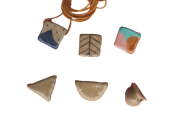 Difusor Pessoal - TERÊ cerâmicas