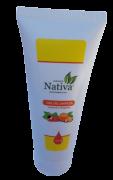 Gel Facial de Limpeza Natural - Guaraná e Tangerica - Nativa Eco-Cosméticos
