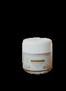 Hidratante Facial Natural - Gerânio e Palmarosa - FLORECÊ