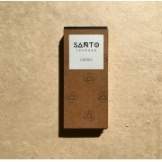 Incenso Natural - Cedro - SANTO