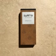 Incenso Natural - Sândalo - SANTO