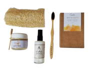 Kit Higiene Matinal
