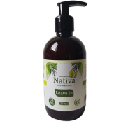 Leave-in Natural - Nativa Eco-Cosméticos