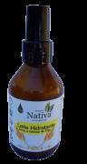 Leite Hidratante Facial Natural  -  Arroz e Gérmen de Trigo - Nativa Eco-cosméticos