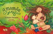 Livro - A Mamãe Sangra - Claudia Pacheco