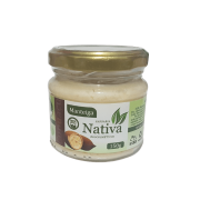 Manteiga Vegetal Natural - Cupuaçu - Nativa Eco-cosméticos