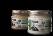 Manteiga Vegetal Natural - Muru-muru - Nativa Eco-cosmética