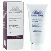 Máscara Noturna Facial Natural - Flor da Noite - Cativa Natureza
