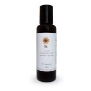 Óleo Demaquilante Natural - Rícino e Tea Tree - Hélli Cosmetics