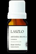 Óleo Essencial - Artemísia Branca - Laszlo
