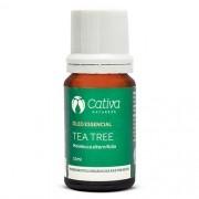 Óleo Essencial -  Tea Tree - Cativa Natureza