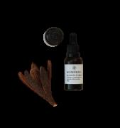 Oleolito Íntimo Natural - Aromaterra Botânica