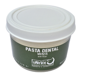 Pasta Dental Natural -  Menta -  uNeVie