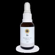 Primer Oil Natural - Hélli Cosmetics