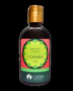 Sabonete Facial Líquido Natural - Copaíba - Cativa Natureza