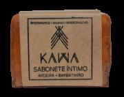 Sabonete Íntimo Natural - KAWA