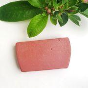 Sabonete Natural - Argila Vermelha e Lavanda - Ka Foresti