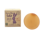 Sabonete Natural - Calêndula e Camomila - Reserva Folio