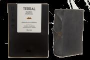 Sabonete Natural - Carvão Ativado de Bambu - TERRAL