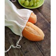 Saco de Pão Reutilizável - SALVIA