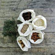 Saco para Granel - 100% Algodão - SALVIA