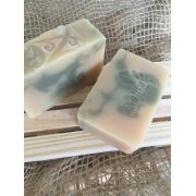 Shampoo Sólido Natural - Azeite e Capim Limão - Nativa Eco-Cosmética