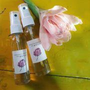Tônico Natural Vinagre de Rosas - Brisa no Ar