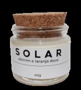 Vela Natural Solar - SALVIA