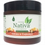 Creme Multifuncional Natural - Cacau e Cupuaçu - Nativa Eco-Cosméticos
