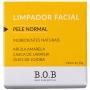 Limpador Facial Natural em Barra - Pele Normal  - B.O.B