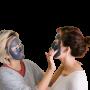 Máscara de Argila Natural - Preta - Cativa Natureza