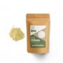 Máscara de Argila Natural - Verde Antioxidante - Auá Natural