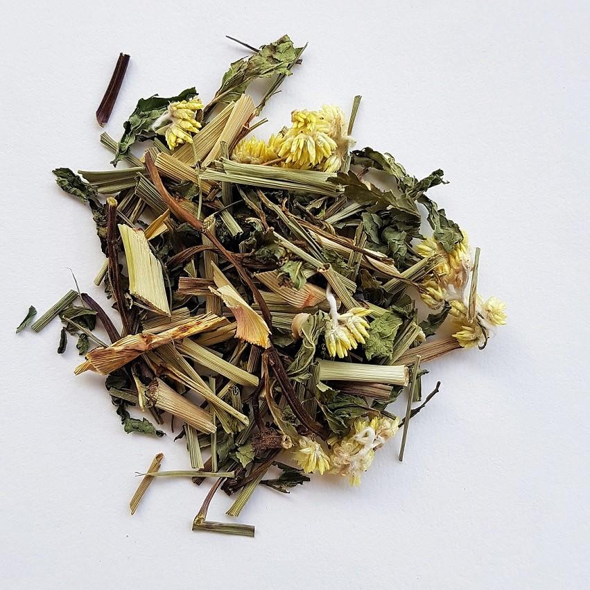 Blend de Chá Natural - Serenar - SALVIA  - SALVIA
