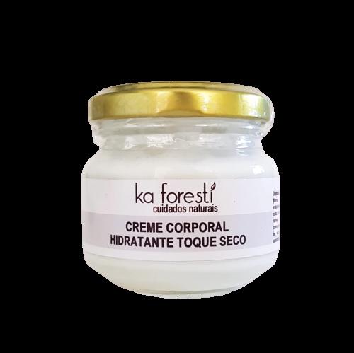 Creme Hidratante Corporal Natural - Ka Foresti   - SALVIA