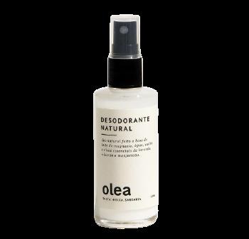 Desodorante Natural em Spray - Olea  - SALVIA