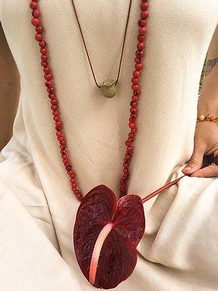 Difusor Pessoal - Caldeirão - TERÊ cerâmica  - SALVIA