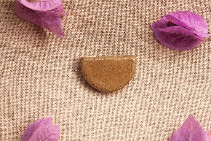 Difusor Pessoal - Meia Lua - TERÊ cerâmica