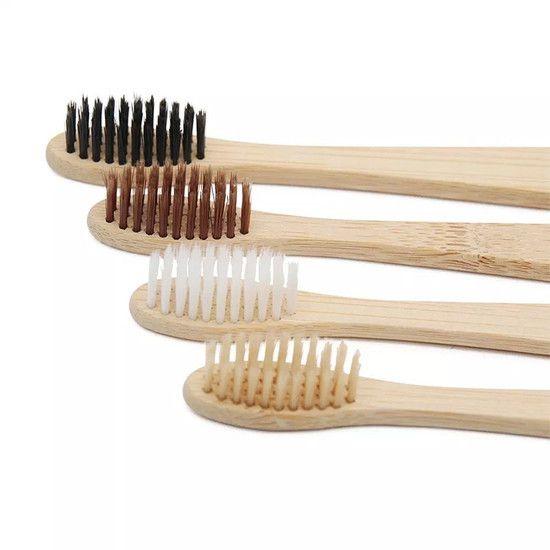 Escova de Dentes Ecológica - SALVIA  - SALVIA