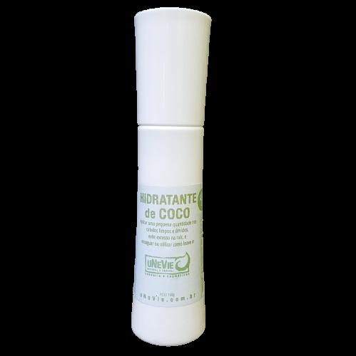 Hidratante Natural de Coco - uNeVie  - SALVIA